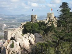Castle of the Moors (Sintra, Portugal): Top Tips Before You Go - TripAdvisor