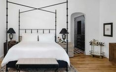 The Airbnbs And Hotels We Each Are Dreaming About Staying At - Emily Henderson