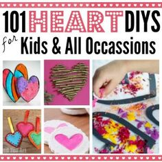 Valentines Art Projects - looking to get arty this Valentine\'s Day? Here are some great Process Art, new Art techniques and Great Artists Projects for kids to try out and learn about this Valentine\'s Day. From Pop Up, to spaghetti painting and more. #Valentines #valentinesday #processart #greatartists #artprojects #artprojectsforkids