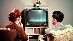Did you know that the average American watches 5 hours and 11 minutes of television every day? That's 36 hours of television per week, which in turn leads to Cinema Quotes, Productive Things To Do, Television Set, Ap Art, Alfred Hitchcock, Back To The Future, Old Friends, Pop Culture, Tv Series