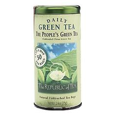 Surprisingly good for iced green tea. Tasted sweet, though. The tea is 'infused' with passion fruit and papaya, but lists no sugar in the details. The large tea has 180 calories! The ca…