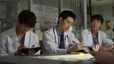 The Good Doctor ♥ Moon Joo Won as Park Shion Good Doctor Korean Drama, Kim Young Kwang, Yoon Park, Joo Won, Innocent Man, Korean Wave, Thai Drama, Korean Dramas, Doctors