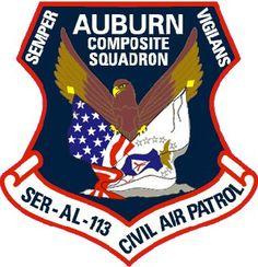 Auburn Composite Squadron, Alabama Wing