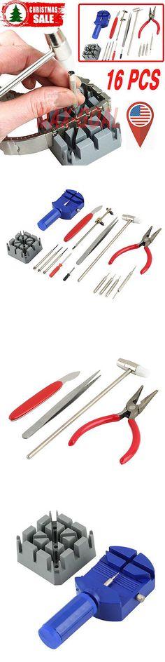 Watch Repair Tools 179263: Horotec Screw On Dies For Fitting