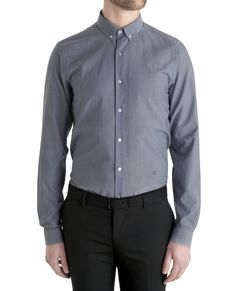 Chemise en chambray - Nouvelle Collection - The Kooples