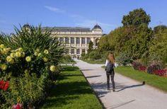 Jardin des Plantes - Paris.fr