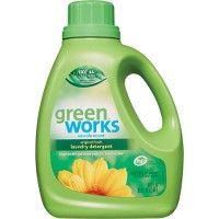 Green Works Laundry Detergent Original Is Specially Formulated