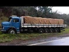 Caminhões Clássicos #1 - FENEMÊ #BRASIL - YouTube