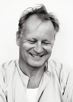 Stellan Skarsgård as Robert Harrison