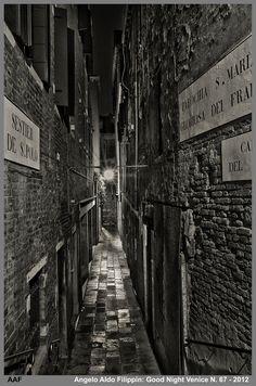 Good Night Venice N. 67 - 2012