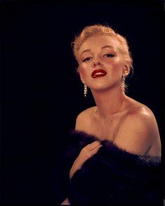 iloveretro: Marilyn Monroe (1950)