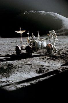 Apollo 15 - Nasa History & Science