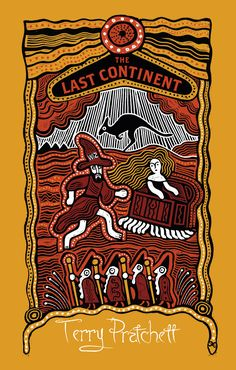 The Last Continent ~ Collector's Edition cover