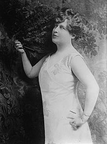 Florence Foster Jenkins (July 19, 1868 – November 26, 1944) was an American amateur operatic soprano who was known—and ridiculed—for her lac...