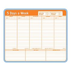 Pen to Paper Mousepad Planners Additional Image