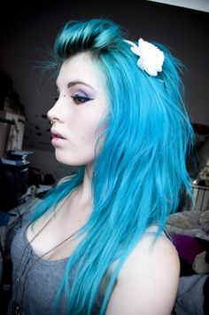 I would do this if I knew that it wouldn't fade into an ugly color