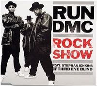 "For Sale - Run DMC Rock Show UK  CD single (CD5 / 5"") - See this and 250,000 other rare & vintage vinyl records, singles, LPs & CDs at http://991.com"