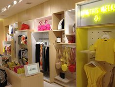 10   Kate Spade Reinvents Retail As A Lean Startup   Co.Design: business + innovation + design, shop layout
