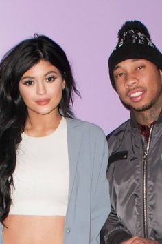Are Kylie Jenner & Tyga Actually Engaged? #refinery29  http://www.refinery29.com/2015/05/87577/kylie-jenner-tyga-engagement-rumor