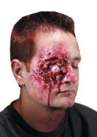 Spirit Zombie Bloody Multi Scars | Shop Halloween Costumes | Latex Makeup | Costume makeup | Zombie Infested World |  http://www.zombieinfestedworld.com/zombie-costumes-online.html  #halloween #costumes #zombies #latex #makeup   #scarycostumes #halloween #halloweencostumes #womenscostumes #horror #Holidays #Holidayparties #menscostumes #kidscostumes