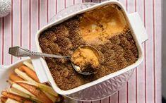 Kahvakuulatreeni ja kuminauhajumppa: Iltalehden treeniohjelman 8. viikko Mashed Potatoes, Oatmeal, Pudding, Beef, Breakfast, Fit, Ethnic Recipes, Desserts, Christmas