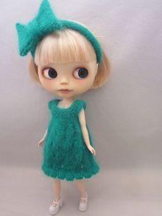 Blythe Wonderful set for your Blythe doll by KarlaKarfunkel