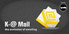K-@ Mail Pro – email evolved v1.5.3 Apk
