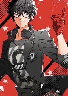 Joker x male rp? Persona 5 Ann, Persona 5 Joker, Metroid, Animes Emo, Ren Amamiya, Shin Megami Tensei Persona, Akira Kurusu, Stars At Night, Star Night