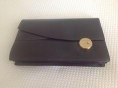 Tanner Krolle vintage shoulder bag, iconic luxury handbag medium size