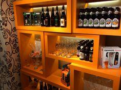 Loja Mestre-Cervejeiro Casa Forte #franquia #franchising #abf #loja #cerveja #beer #store