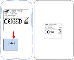 Samsung Galaxy S 4 mini, GT-S7272 reach the FCC