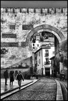 Ansel Adams - Soulful landscapes - Socialphy