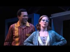 MOTOWN: THE MUSICAL (Broadway) - Highlights
