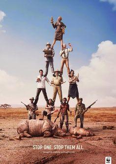 WWF   Stop Them All