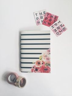 Shop and discover emerging brands from around the world Handmade Notebook, Pansies, Pretty, Shopping, Violets