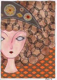 Maria Bonita [Por Jacilene S.]
