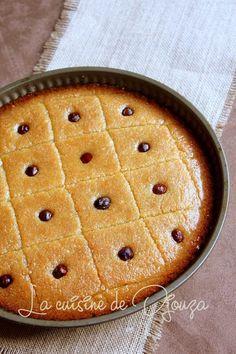 Food Illustration Description Kalb el louz express – Read More – Apple Pie Recipe Easy, Easy Pie Recipes, Apple Pie Recipes, Gourmet Recipes, Cookie Recipes, Ramadan Desserts, Köstliche Desserts, Delicious Desserts, Dessert Recipes