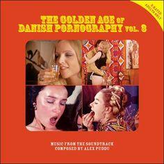 soultrainonline.de - REVIEW - HOT TIP: Alex Puddu – The Golden Age Of Danish Pornography Vol.3 (Schema Records/Groove Attack)!