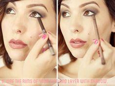 keiko lynn: Makeup Monday: Urban Decay Naked2 Basics Tutorial