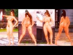 Dead Or Alive 5: Last Round Mai Shiranui Naked MOD (King Of Fighters XIV) - YouTube