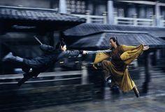 Hero [Ying Xiong] ~ (2002)