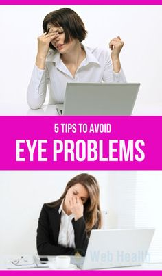 Possibly 21st centuries most common complaint is tired eyes. There are many eye problem about which people frequantly complain among them Digital eye strain is most common. #healthy_living