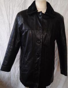 #twitter#tumbrl#instagram#avito#ebay#yandex#facebook #whatsapp#google#fashion#icq#skype#dailymail#avito.ru#nytimes #i_love_ny     GIELO genuine leather Black coat size M soft leather LINING DETACHABLE #GIELO #BasicJacket