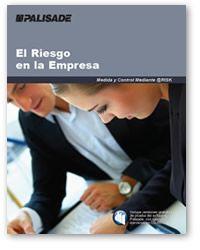 El riesgo en la empresa : medida y control mediante @Risk / Manuel Cabeza, Salvador Torra (2007)
