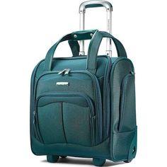 Samsonite EpiSphere Rolling Tote Underseater Luggage