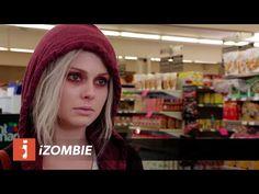 "Watch the ""First Look"" Trailer for VERONICA MARS Creator Rob Thomas' IZOMBIE Now! « Nerdist"