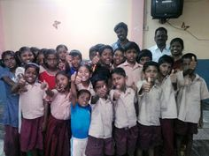 CHILDREN ORPHANAGE : EDUCATION AND HEALTHCARE PROTECTION