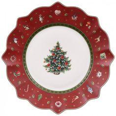 Decorazioni Natalizie Villeroy E Boch.Le Migliori 40 Immagini Su Villeroy Boch Natale Porcellana Natalizia Piatti Di Natale