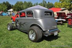 4th Annual Hot Rods and Bar B Que | Hotrod Hotline