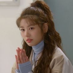 𝓒𝓲𝓽𝓪𝓷𝓭𝓸 𝓓𝓸𝓻𝓪𝓶𝓪𝓼 Introverted Boss, Jung So Min, Korean Actresses, Kdrama, Tumblr, Kpop, Instagram, Polaroid, Icons